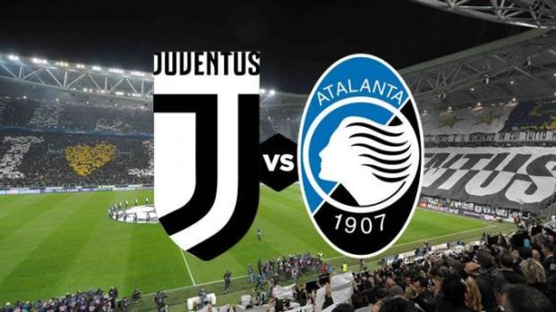 Serie A: Juventus - Atalanta, formazioni