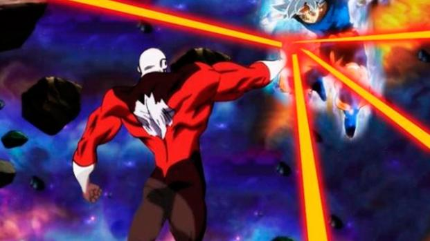 Dragon Ball Super Episodio 129: El Migatte no Gokui no podrá vencer a Jiren