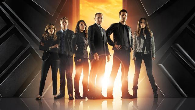 Episodio 100 de 'Agentes de SHIELD' para incluir colmena y latigazo