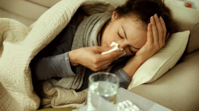 Recomendaciones para aliviar la tos