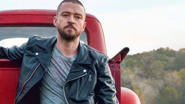 Reseña del álbum: Justin Timberlake 'El hombre de los bosques'