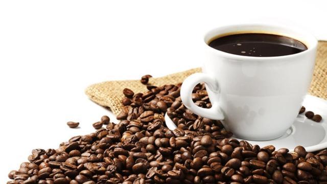Algo bueno puede salir de su adicción al café