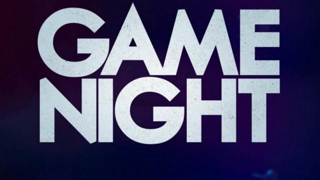 Noches de juegos, la reseña de la filmación