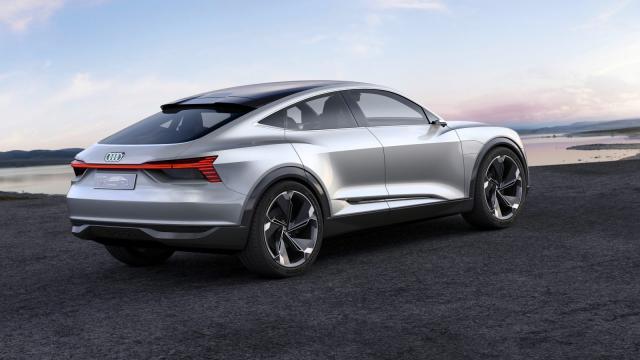 Nueva tecnología de Audi apunta a terminar conduciendo molestias