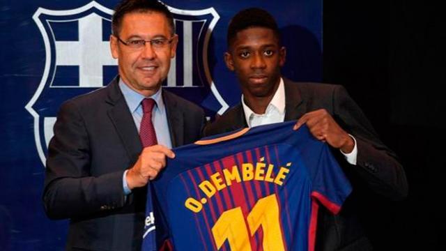 El FC Barcelona ha firmado a uno de sus mejores jugadores