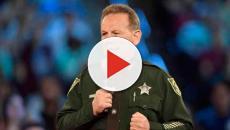 El sheriff, Scott Israel no renunciará pese a cuestionamientos