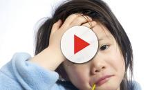 Tips que te servirán para bajar la fiebre del mas pequeño de la casa