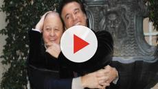 Gossip, Domenica Live clamorosa rivelazione di Boldi su Christian De Sica
