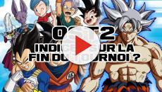 Dragon Ball Super : Ecoutez des extraits de l'OST 2 de DBS ! (Black & Tournoi)