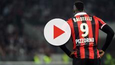 Mario Balotelli pourrait être le phénix de l'équipe nationale d'Italie