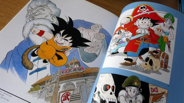 El anime de Dragon Ball cumple hoy 32 años