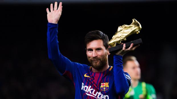 LDC : Les six équipes auxquelles Messi n'est pas parvenu à marquer.