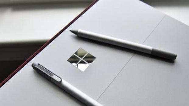 Microsoft podría estar preparándose para una renovación de Surface Pen