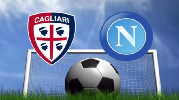 Serie A, Cagliari-Napoli: le probabili formazioni