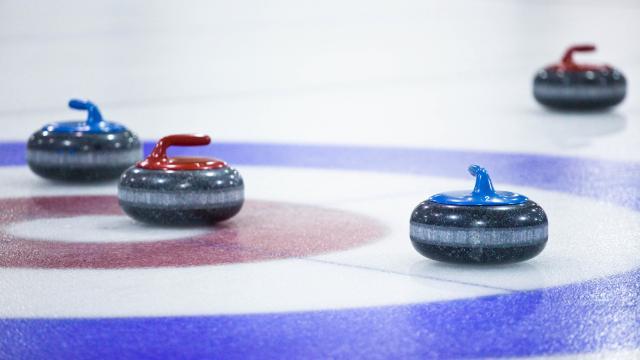 El equipo estadounidense de curling gana una impresionante medalla de oro