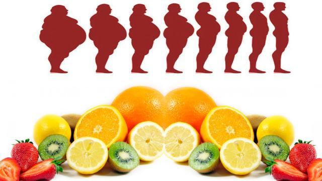 Alimentos que aumentan el metabolismo de forma natural