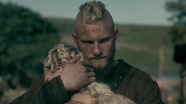 Las bodas vikingas más importantes