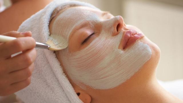 Perlas para embellecer la piel