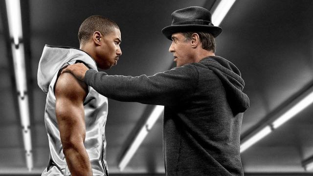 ¿Por qué Ryan Coogler no está dirigiendo Creed 2?