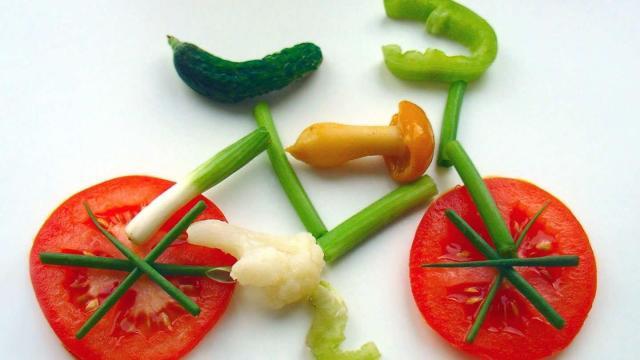 Alimentos adelgazantes para personas con trabajos de 9 a 5