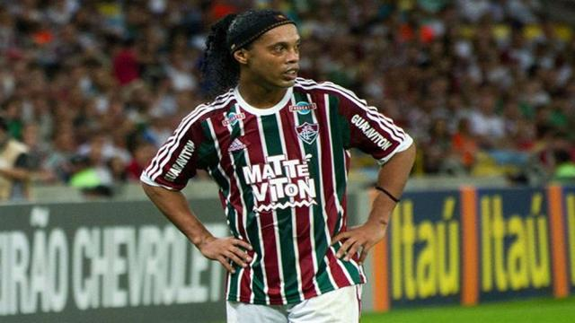 Futbol: El Fluminense a punto de contratar a un gran 9