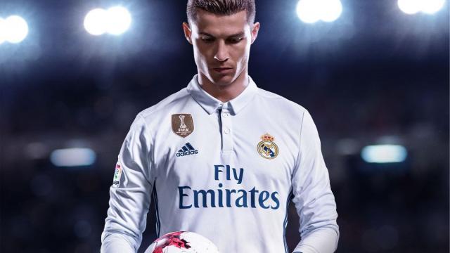 Futbol: Cristiano Ronaldo vuelve a hacer historia