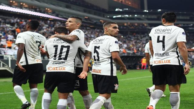 Futbol: Corinthians apunto de contratar a ex-jugador del Shaktar Donestk