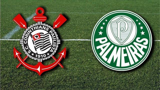 Futbol: Los mejores memes del Corinthianvs vs Palmeiras