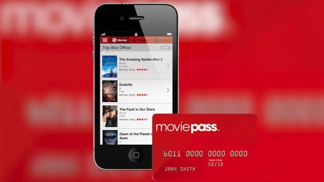 ¿Por qué romper las entradas es suficiente para MoviePass?