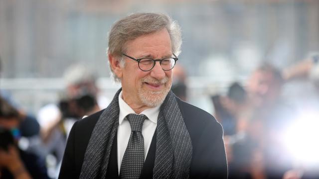 Lo que salió mal en la pelicula Hook, según Steven Spielberg