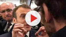 Salon de l'Agriculture : Les temps forts de la visite d'Emmanuel Macron