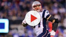 Gronkowski deja los fanáticos de Patriots más confundidos con un tuiteo críptico