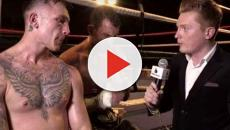 Vídeo: após vencer luta, boxeador britânico morre de forma trágica