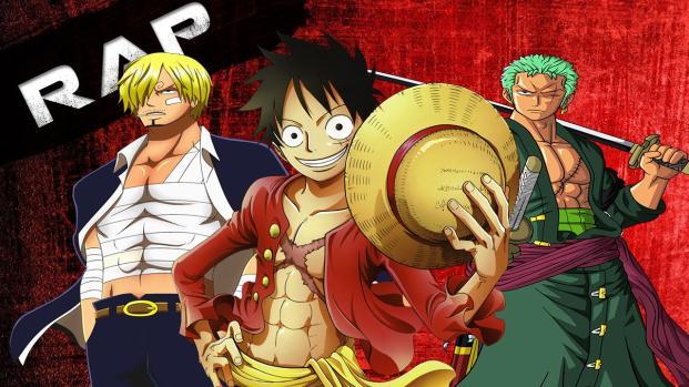 La tripulación de Luffy y sus nuevos integrantes