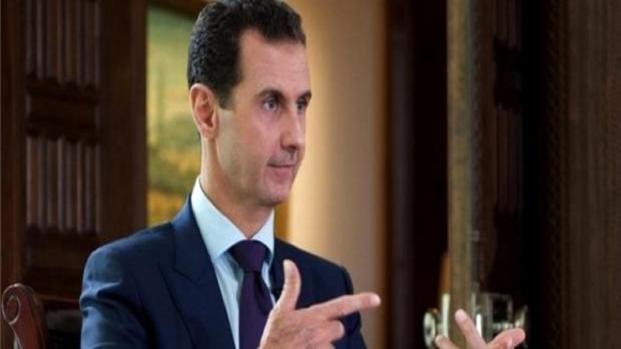 Video: L'estrema destra vicina alle posizioni di Assad
