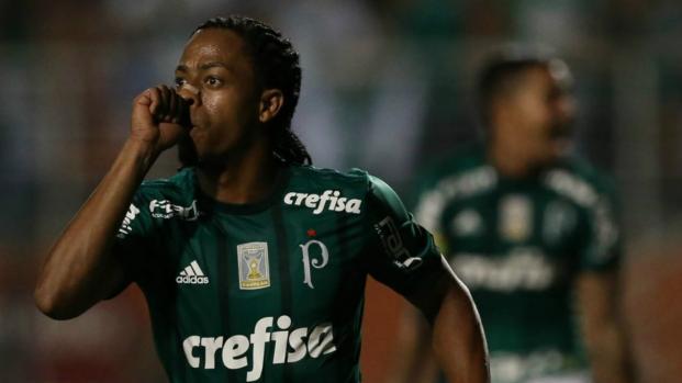 Palmeiras anuncia fim da linha para patrocínio