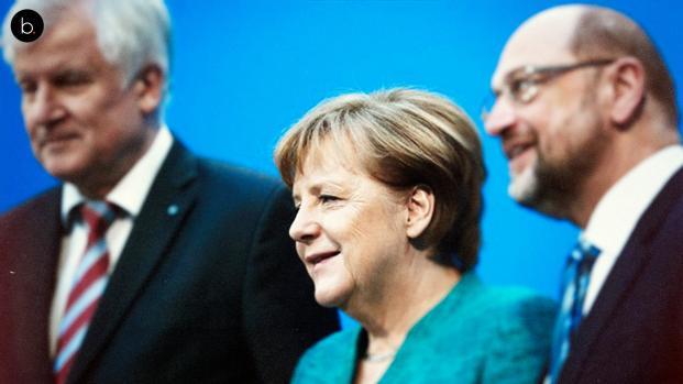 El complejo camino hacia la coalición en Alemania