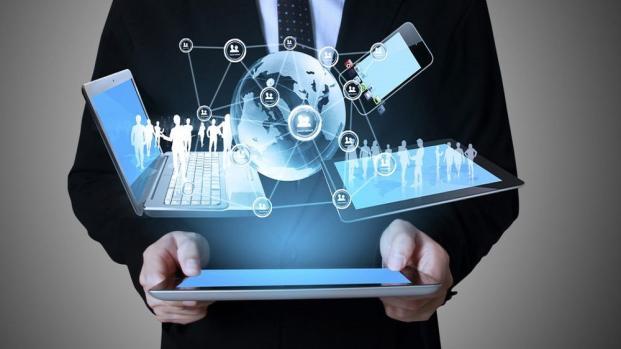 Las empresas italianas confían en la trasformación digital