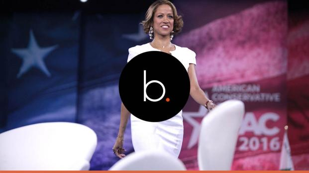Actress Stacey Dash running for Congress in California