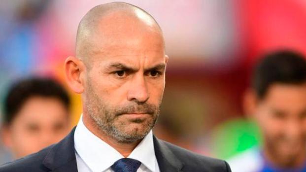 """Paco Jémez: """"Ahora la gente de Cruz Azul sí me valora"""""""