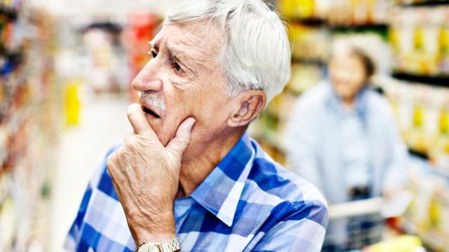 Alzheimer: la ansiedad puede ser una llamada de atención