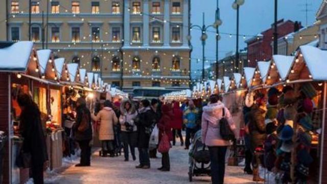 La prueba del ingreso básico universal de Finlandia