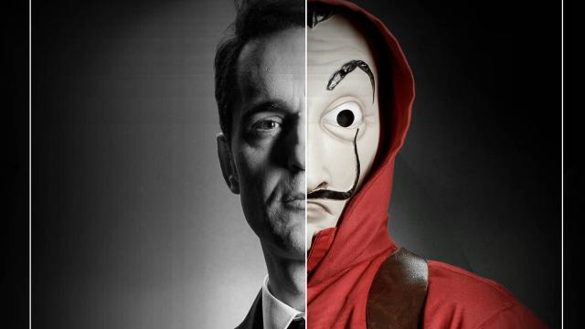Netflix : Que réserve La Casa de Papel dans la saison 2?