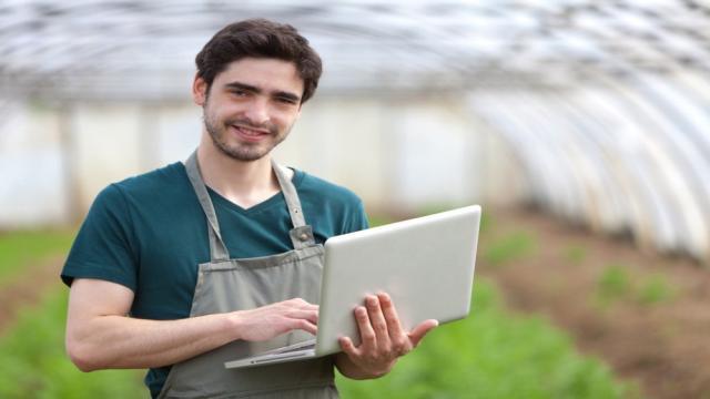 Big Data conjuntamente con la agricultura