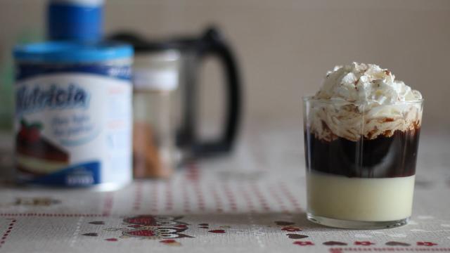 ¡Granizados de café helado en verano es muy popular en todo el mundo!