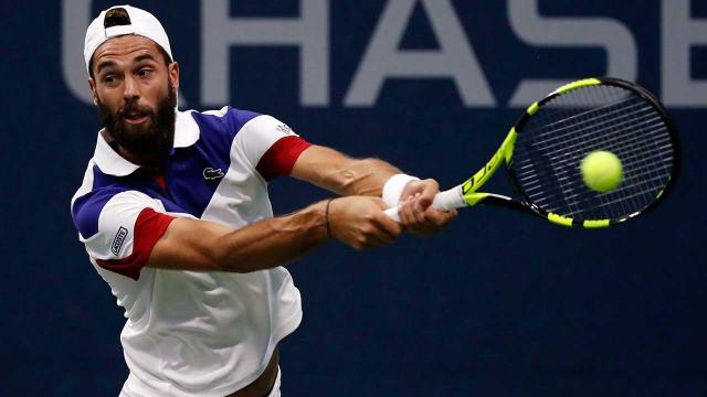 ATP - Dubaï : Benoît Paire se qualifie en deux temps pour le prochain tour