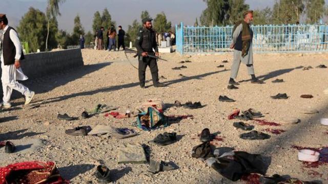 Entrenador de Afganistán dice que es 'vida o muerte' para los jugadores