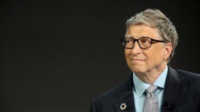 Bill Gates rechaza el desafío de compra de comestibles de Ellen