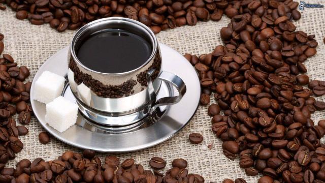 Café en cono una historia de éxito en las redes sociales