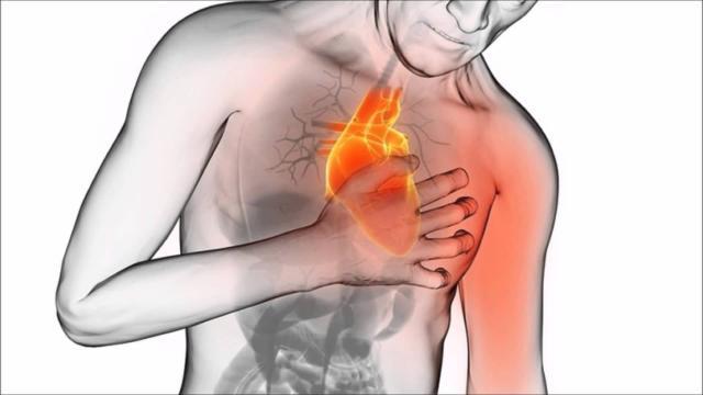 Infarto: factor de riesgo descubierto más alto que el colesterol